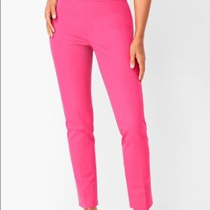 NEW without tags Talbots Chatham pant
